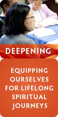 Deepening 4