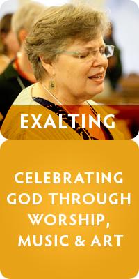 Exalting