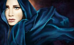 Our Lady of Sorrows by Tianna Mallett